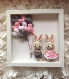 Terrific Pics Tips when buying special wedding gifts for newlyweds, specific . Terrific Pics Tips when buying special wedding gifts for newlyweds, specific presents which can be stored for years mi Crochet Mignon, Crochet Bunny Pattern, Crochet Patterns Amigurumi, Cute Crochet, Crochet Crafts, Crochet Dolls, Crochet Projects, Knit Crochet, Wedding Gifts For Newlyweds
