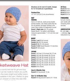 Baby Boy Knitting Patterns Free, Teddy Bear Knitting Pattern, Knit Slippers Free Pattern, Baby Hat Patterns, Baby Hats Knitting, Knitted Hats, Crochet Poppy Pattern, Crochet Shoes Pattern, Beanies