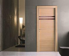 THIRTY Aluminum Frame Interior Door - Designer Interior Doors