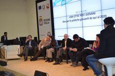 Tutti partecipanti, nessuno spettatore. #BSCamp2015 #teatro #Bari #cultura