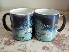 Harry Potter After All This Time Mug -aiohacks