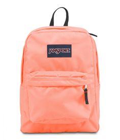 ffce6cf42a Jansport Peach Backpack  londonderrymall  festivalwear  bentley Backpack  Bags