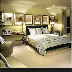 Stunning bedroom thi