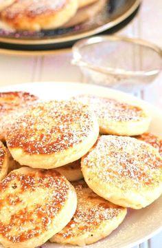 Welsh cakes -- Low FODMAP Recipe and Gluten Free Recipe #lowfodmaprecipe #glutenfreerecipe #lowfodmap #glutenfree