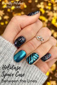 Get Nails, How To Do Nails, Hair And Nails, Nail Color Combos, Nail Colors, Rock Star Nails, Dry Nail Polish, Diy Nails At Home, Color Street Nails