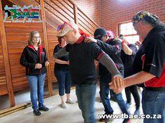 Avis Fleet Combo Indoor team building Midrand #avis #teambuilding #tbae