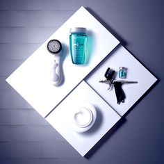 Estes produtos da linha Specifique acalmam e hidratam o couro cabeludo.  Adequados para couro cabeludo sensível propenso a coceira, irritação e inflamação.  #kerastase #specifique #cabelo #haircare