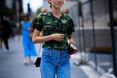 Le 21ème / Jessica Minkoff   New York City  // #Fashion, #FashionBlog…
