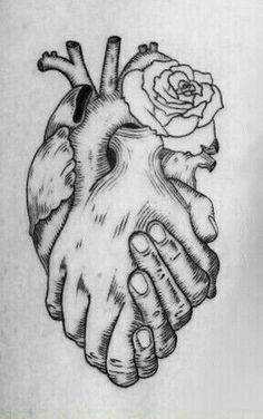 tattoo sketches for men - tattoo sketches . tattoo sketches for men . tattoo sketches old school Dark Art Drawings, Art Drawings Sketches Simple, Pencil Art Drawings, Tattoo Sketches, Tattoo Drawings, Heart Pencil Drawing, Drawing Tips, Drawing Drawing, Drawing Faces
