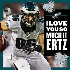 May your love #FlyEaglesFly this Valentine's Day