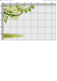 AMIGAS Y PUNTO DE CRUZ (pág. 2104) | Aprender manualidades es facilisimo.com Cross Stitch Tree, Cross Stitch Flowers, Counted Cross Stitch Patterns, Cross Stitch Designs, Diy Embroidery, Cross Stitch Embroidery, Embroidery Patterns, General Crafts, Cross Stitching