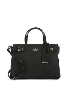Brands | Satchels | Lanie Leather Satchel Bag | Lord and Taylor