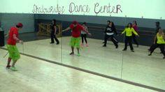 No Te Detengas - Wisin & Yandel - Reggaeton Dance Fitness w/ Bradley - C...