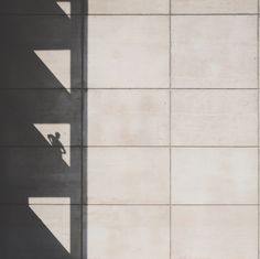 Scaling Architecture: Abstract Geometry Meets Everyday Life in the Photography of Serge Najjar   Yatzer