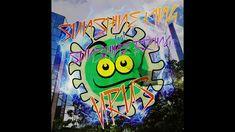 Sunshine King feat.Sunshine Bling - Virus Sunshine, Bling, Make It Yourself, Artwork, Jewel, Work Of Art, Auguste Rodin Artwork, Nikko, Artworks