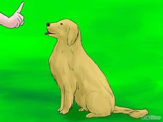How to Stop a Dog from Barking, from wikiHow #dog #pet #love