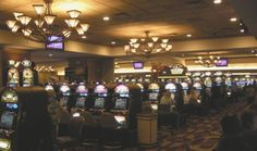 Coconut Creek Casino, Pompano Beach, FL