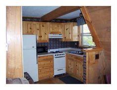 A-Frame-kitchen