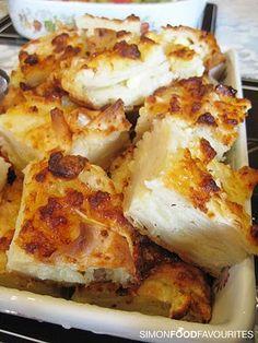 turkish food yummy