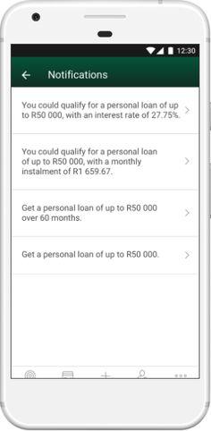 Ghost Loan on Behance