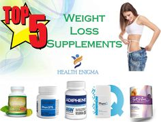 Best Weight Loss Pills FDA-approved