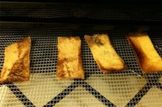How to Make Tofu Jerky
