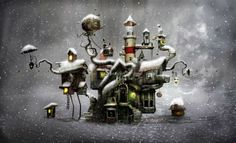 By  Alexander Jansson.