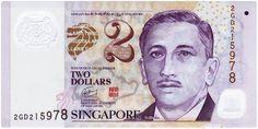 Singapore (Currency: Singapore Dollar)