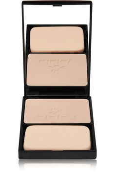 Sisley - Paris - Phyto-teint éclat Compact Foundation - 1 Nude - Neutral - one size