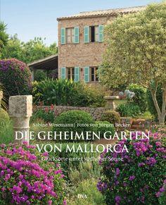 #Gartenreportage #Mallorca © DVA http://paulineshouse.com/geheimtipp-mallorca-garten/#more-4780