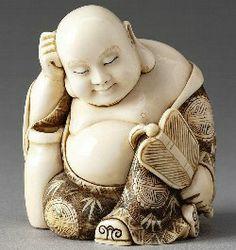 japanese okimono | Antique Okimono for sale: Values, Recent Auction Prices, Upcoming ...