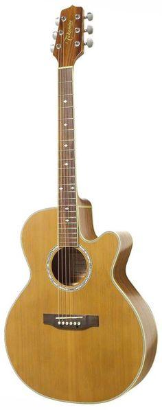Takamine EG544SC-4C G-Series NEX Koa Acoustic-Electric Guitar