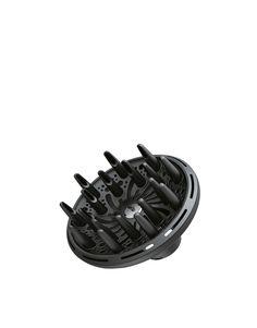 Diffuser-Aufsatz von ghd strukturierte, harte Noppen, die das Haar anheben für ein weiches Volumen und glattes Haar für perfekte Locken und Wellen nur mit dem ghd Air kompatibel