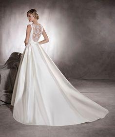 vestido noiva 2017