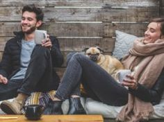 How does a couple really maintain a sense of happiness and intimacy in a relationship? How is it that the strongest couples are able to sustain their love and romance… Flirting Quotes For Him, Flirting Memes, Flirt Tips, Enfp, Dog Training Tips, Training Kit, Training Exercises, Training Classes, Dating Tips