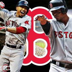 Xander Bogaerts extends his hit streak to 24 games and Mookie Betts hits three HR in the Boston Red Sox's win over the Baltimore Orioles. Boston Red Sox Players, Ryan Sweeney, Red Sox Baseball, Giants Baseball, Andrew Benintendi, Mookie Betts, Red Sox Nation, Boston Sports, Boston Strong