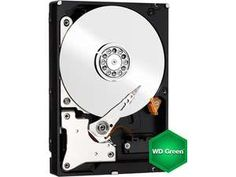 SATA Hard drive - 1TB or bigger would be nice