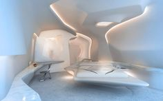 The Zaha Hadid-designed hotel ME Dubai is due to open for business in spring 2016