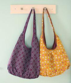 Noodlehead: Runaround Bag