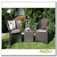Audu Harbo Muebles de jardín, muebles de jardín al aire libre, dos muebles…
