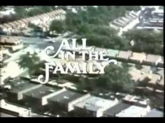 All in the Family theme song & lyrics - Click Americana Best Theme Songs, Greatest Songs, Tv Themes, Movie Themes, Soundtrack Music, Music Tv, My Favorite Music, Favorite Tv Shows, Timeless Series