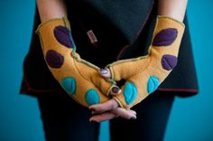 POWER Collection Xmittens - Don't let the cold chill your fashion senses. Choose colorful, bold and fun accessories that trap the heat while showing your winter-weather style. 'Winter is ...