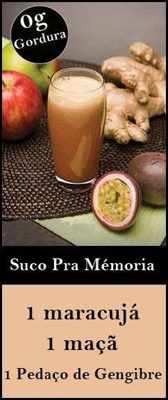 Suco Detox de Goiaba e Linhaça Para Preservar a Memória