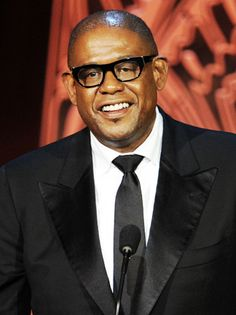 """Forest Whitaker Launches """"Sharon Is Caring,"""" Teams Up With Indiegogo To Crowd Fund Films"""
