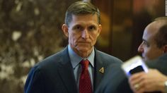 House Democrats sent Mueller what they say is evidence that Flynn failed to disclose a trip to explore a deal with the Saudi government and a Russian agency.