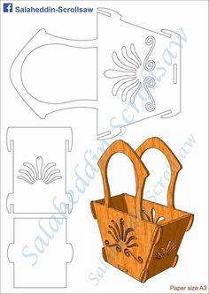 scroll saw woodworking patterns Scroll Saw Patterns Free, Scroll Pattern, Pattern Art, Art Patterns, Free Pattern, Cardboard Crafts, Wood Crafts, Diy And Crafts, Woodworking Patterns