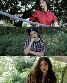 The Slayer Nadine Lustre Lady Luster, Filipina Actress, James Reid, Nadine Lustre, Jadine, Only Girl, Pinoy, Girl Crushes, Gorgeous Women