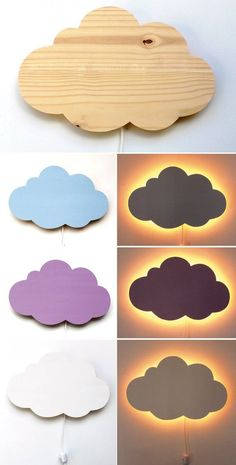 Top Projects for DIY Nursery Decor #crafts