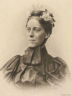 Mary Kingsley   HiLobrow