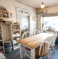 도예공방 Cafe 토기장이의 집 | 갓피플 컨텐츠
